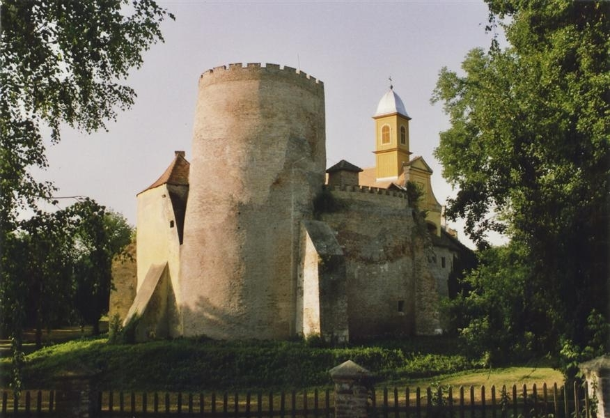Srednjovjekovna kula